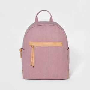 NWT Universal Thread Backpack
